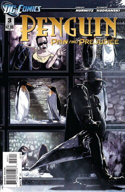Penguin Pain and Prejudice-3 Cover-1