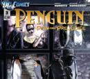 Penguin: Pain and Prejudice Issue 3