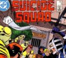 Suicide Squad Issue 3