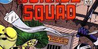 Suicide Squad Issue 3