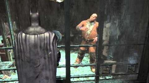Batman Arkham City - Calender Man Mother's Day-0