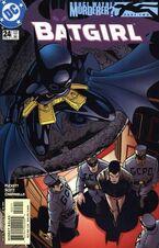 Batgirl24