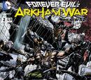 Forever Evil: Arkham War (Volume 1) Issue 2