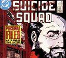 Suicide Squad Issue 31