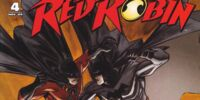 Red Robin Issue 4