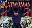 Catwoman (Volume 2) Issue 10