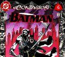 Batman Issue 529