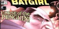 Batgirl Issue 60