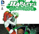 Harley's Little Black Book (Volume 1) Issue 2