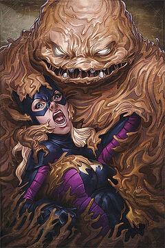 Batgirl Stephanie Brown-7