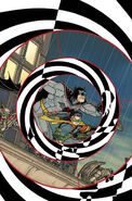 Batman Incorporated Vol 2-1 Cover-4 Teaser