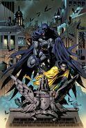 Batman and Robin-3 Cover-2 Teaser