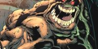 Clayface (Johnny Williams)