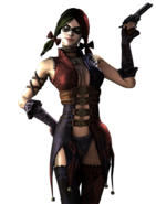 Injustice-gods-among-us-harley-quinn-render