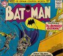 Batman Issue 111