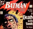 Batman Issue 428