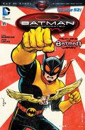 Batman Incorporated Vol 2-11 Cover-4