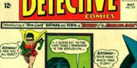 Detective Comics Issue 327