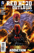 Red Hood and The Outlaws Vol 1-36 Cover-1