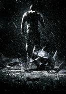 Darkknightrises-hd poster