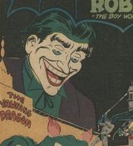 Joker-Shadow City