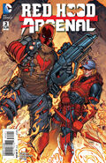 Red Hood Arsenal Vol 1-2 Cover-2