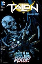Talon Vol 1-16 Cover-1