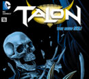 Talon Issue 16