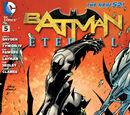 Batman Eternal (Volume 1) Issue 5