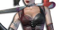 Harley Quinn (Batman: Arkham City)/Gallery