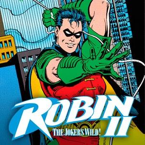 RobinCB