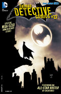 Detective Comics Vol 2-27 Cover-1