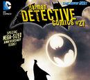 Detective Comics (Volume 2) Issue 27