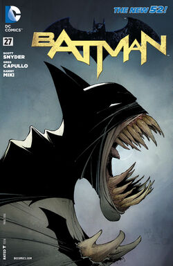 Batman Vol 2-27 Cover-1