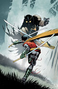 Batman and Robin Vol 2-9 Cover-1 Teaser