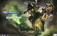 DCUO Scarecrow