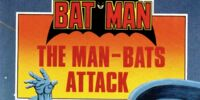 Batman: The Man-Bats Attack
