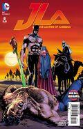 Justice League of America Vol 4-8 Cover-2
