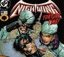Nightwing (Volume 2) Issue 45