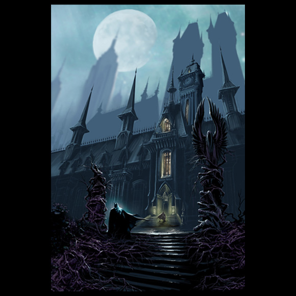 Arkham Asylum - Wikipedia