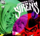 Gotham City Sirens Issue 14