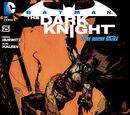 Batman: The Dark Knight (Volume 2) Issue 25