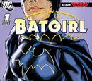 Batgirl (Volume 3) Issue 1