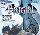 Batgirl (Volume 4) Issue 5