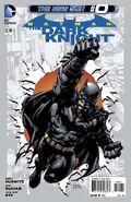 Batman The Dark Knight Vol 2-0 Cover-1