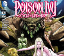 Poison Ivy: Cycle of Life Death (Volume 1) Issue 5