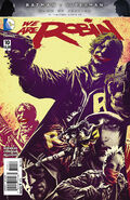 We Are Robin Vol 1-10 Cover-1