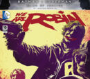 We Are Robin (Volume 1) Issue 10