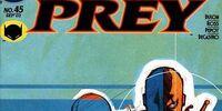 Birds of Prey Issue 45