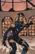 Catwoman Vol 4-34 Cover-1 Teaser
